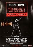 Bon Jovi - This House, Düsseldorf 2019 »