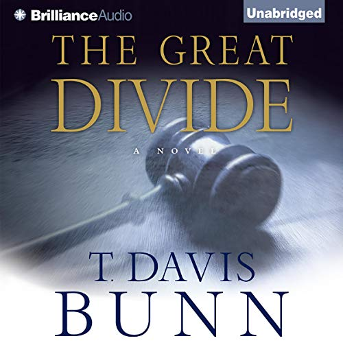 The Great Divide Audiobook By Davis Bunn cover art