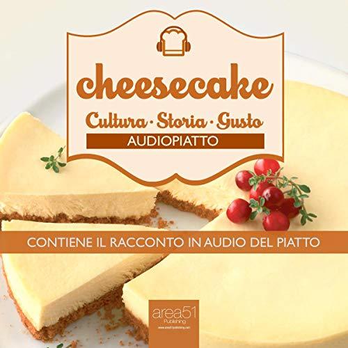 Cheesecake copertina