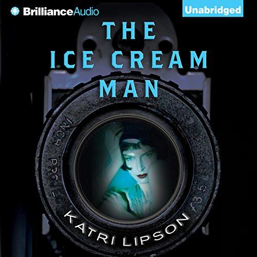The Ice Cream Man cover art