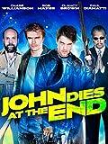 John Dies at the End poster thumbnail