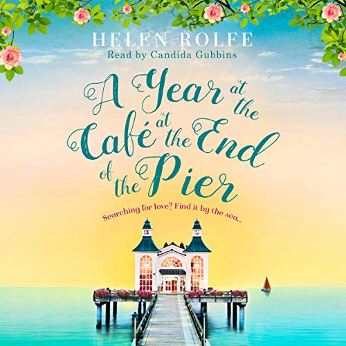 A Year at the Café at the End of the Pier cover art