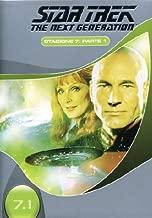 Star Trek Next Generation Stagione 07 #01 (3 Dvd)