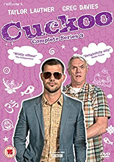 Cuckoo - Complete Series 3
