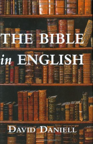 The Bible in English: Its History and Influence