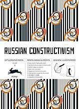 Russian Constructivism: Gift & Creative Paper Book Vol. 76 (Gift & Creative Paper Books)