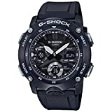 G-Shock GA2000S-1A Black One Size