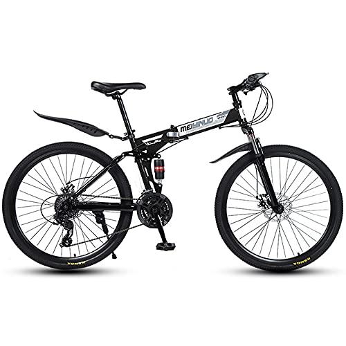 Bicicletas Mountain Bike Plegable Marca Mountain Bike