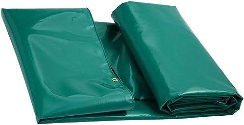 Bache imperméable épaissie de PVC, bache imperméable de Prougeection Contre Le Vent de Prougeection Solaire de Parasol