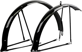 bicycle fenders 26 inch