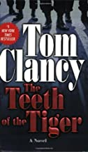 The Teeth Of The Tiger by Clancy, Tom [Berkley,2004] (Mass Market Paperback)