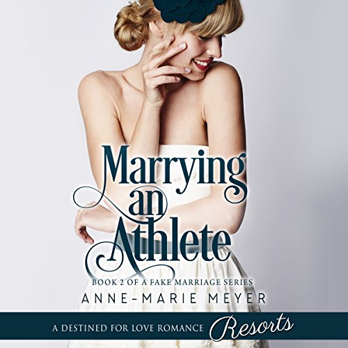 Marrying an Athlete cover art