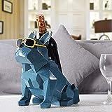 L.W.S Estante de Vino Estante de Vino Moderno Minimalista Minimalista Estante de Vino Armario de Vino Adornos de decoración Nórdico Sala de Estar Hogar Europeo Muebles pequeños