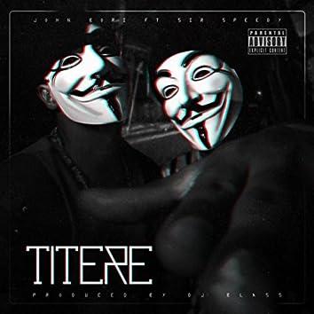 Titere (feat. Sir Speedy)