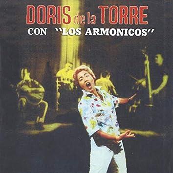 Doris de la Torre Con los Amonicos