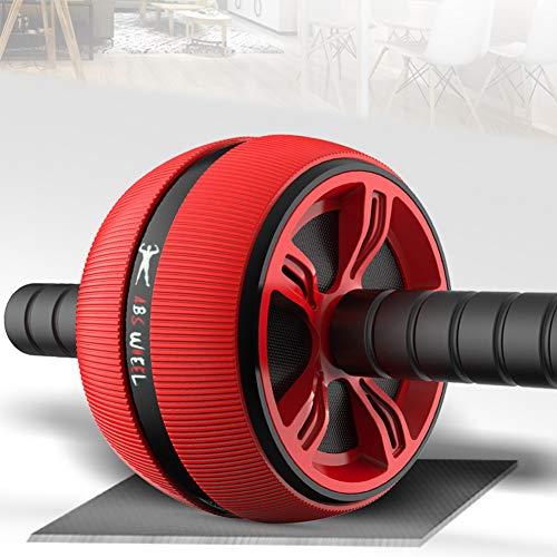 YJF Roller Für Core-Workouts Bauch Roller Rad Hauptgymnastik Toning Und Core Anzug Fitness Bauch-Übung Ausrüstung