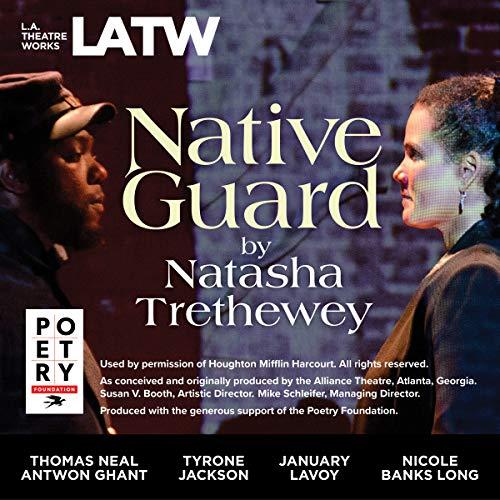 Native Guard cover art