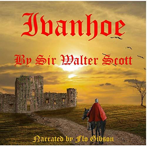 Ivanhoe Audiobook By Sir Walter Scott cover art