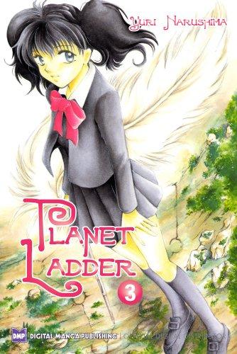 Planet Ladder Vol. 3 (Shojo Manga) (English Edition)