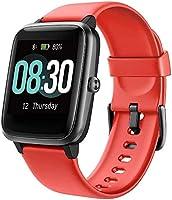 UMIDIGI Smart Watch Uwatch3 Fitness Tracker, Smart Watch for Android Phones, Activity Tracker Smartwatch for Women Men...