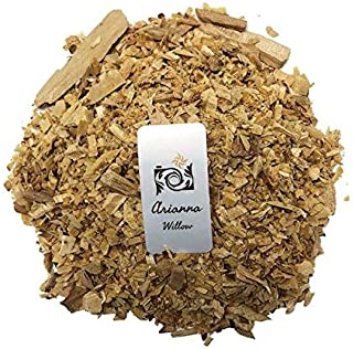 Palo Santo, The Palo Santo Flakes are The Easiest and Best Way to Smudge Palo Santo They Light Easily and Smudge Longer Then Sticks. Use Sparingly A Small Amount Last Along time 1.5 Ounces 42 Grams.