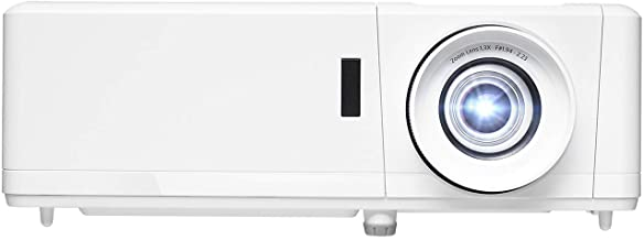 Optoma ZH403 1080p Professional Laser Projector | DuraCore Laser Light Source Up To 30,000 Hours | Crestron Compatible | 4...