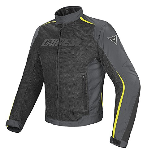 Dainese Hydra Flux D-Dry Jacket Chaqueta Moto