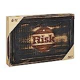 Hasbro Rustic Risk Board Game