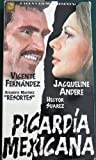 Picardia mexicana [USA] [VHS]