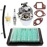 AUTOKAY Carburetor for Honda GCV135 GCV160 GC135 GC160