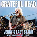 Jerry's Last Stand (2Cd)