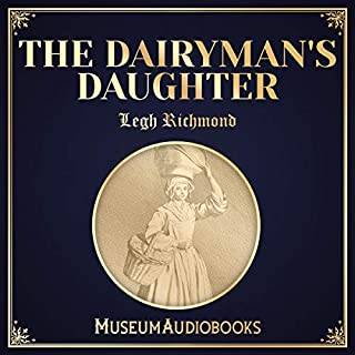 The Dairyman's Daughter audiobook cover art