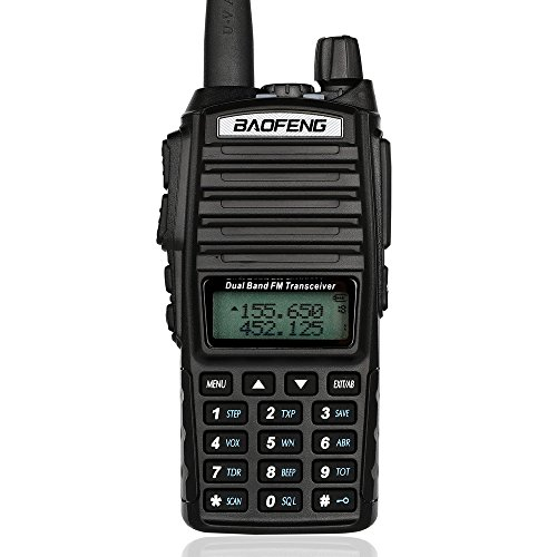 Walkie Talkie Baofeng Uv-82 walkie talkie baofeng  Marca BaoFeng