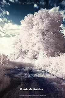 Diario de Sueños: Cuaderno para Apuntar tus Sueños   Apunta tus Sueños y Conócete Mejor   110 Páginas   Tamaño A5   Con Espacio para Apuntar Pensamientos, Sentimientos o Dibujar (Spanish Edition)
