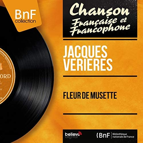 Jacques Verières feat. Armand Migiani Et Son Orchestre