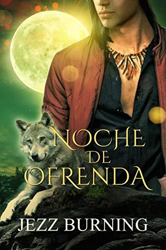 Noche de ofrenda: Saga Licos Vol. 3