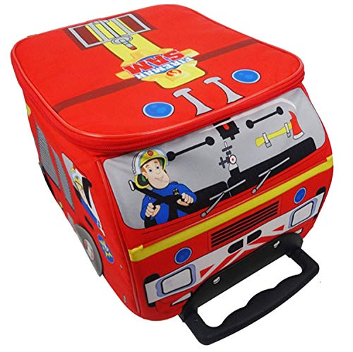 Fireman Sam - Juguete (Trade Mark Collections)