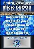 Instrumento de Medición para Diagnosticar la Gestión del Mantenimiento