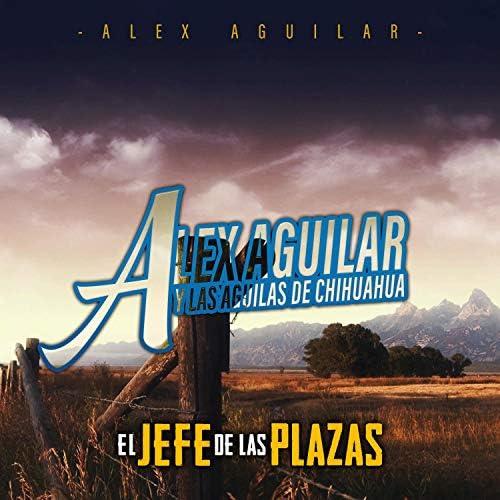 Alex Aguilar y las Aguilas de Chihuahua