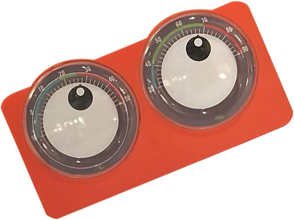 Garneck Indoor Hygrometer Thermometer Temperature Max 86% OFF Ranking TOP13 Humidity Monit