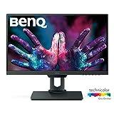 Zoom IMG-1 benq pd2500q monitor per designer