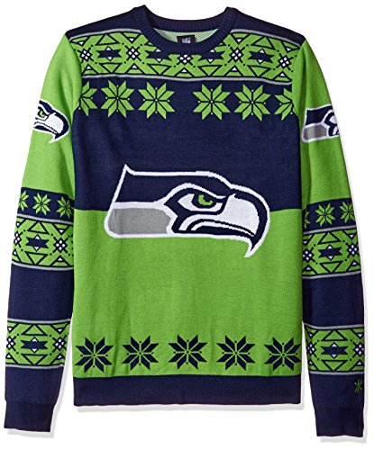 Klew Ugly Sweater Seattle