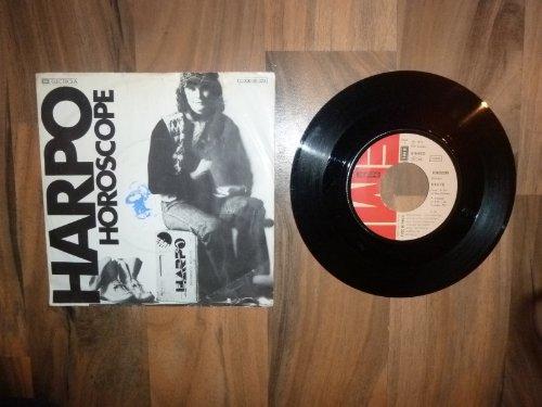 Horoscope (1976) / Vinyl single [Vinyl-Single 7]
