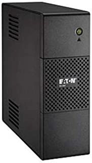 Eaton 5S 700VA/420W Line Interactive UPS LED, 2 Year Warranty