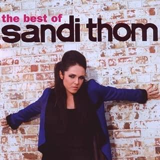 Best of by Sandi Thom (2009-08-04)