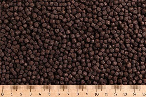 Aller Aqua (Grundpreis 1,79 Euro/kg) - 20 kg Forellenfutter Primo 4,5 mm - 37/12 - schwimmend