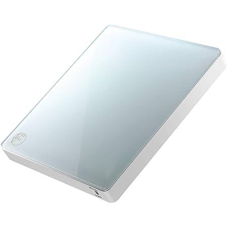 I-O DATA iPhone スマホ CD取込 Wi-Fiモデル(高速) iOS/Android ウォークマン対応「CDレコ」 土日サポート/CDRI-W24AI2BL