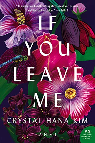 If You Leave Me: A Novel