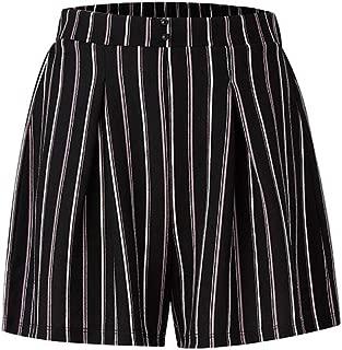 Valleygirl Minda Pleated Shorts (323871)
