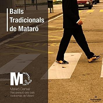 Balls Tradicionals de Mataró